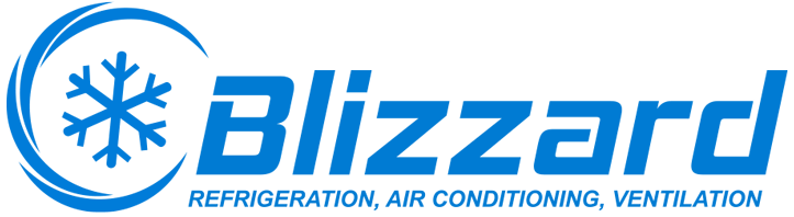 Blizzard – Air Conditioning Heat Pumps and Ventilation