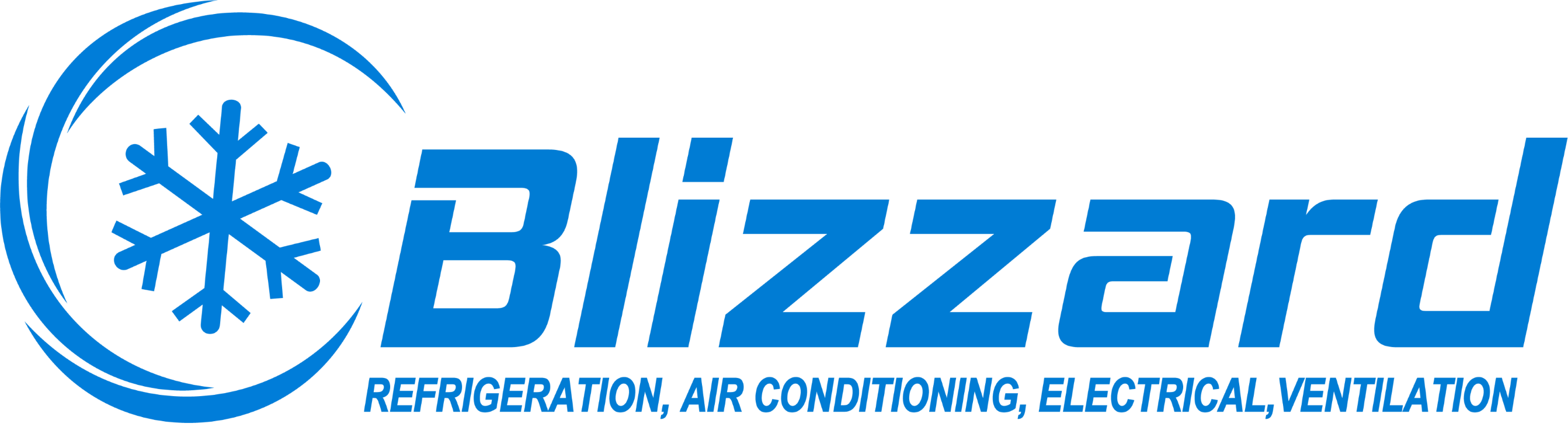 Blizzard – Air conditioning - Refrigeration - Electrical - Ventilation